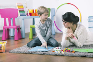 Considerations for Babysitting a Child With Autism